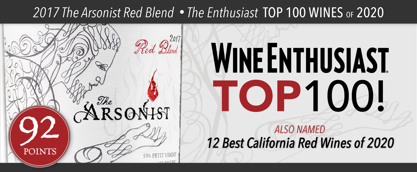 Top One Hundred Wines