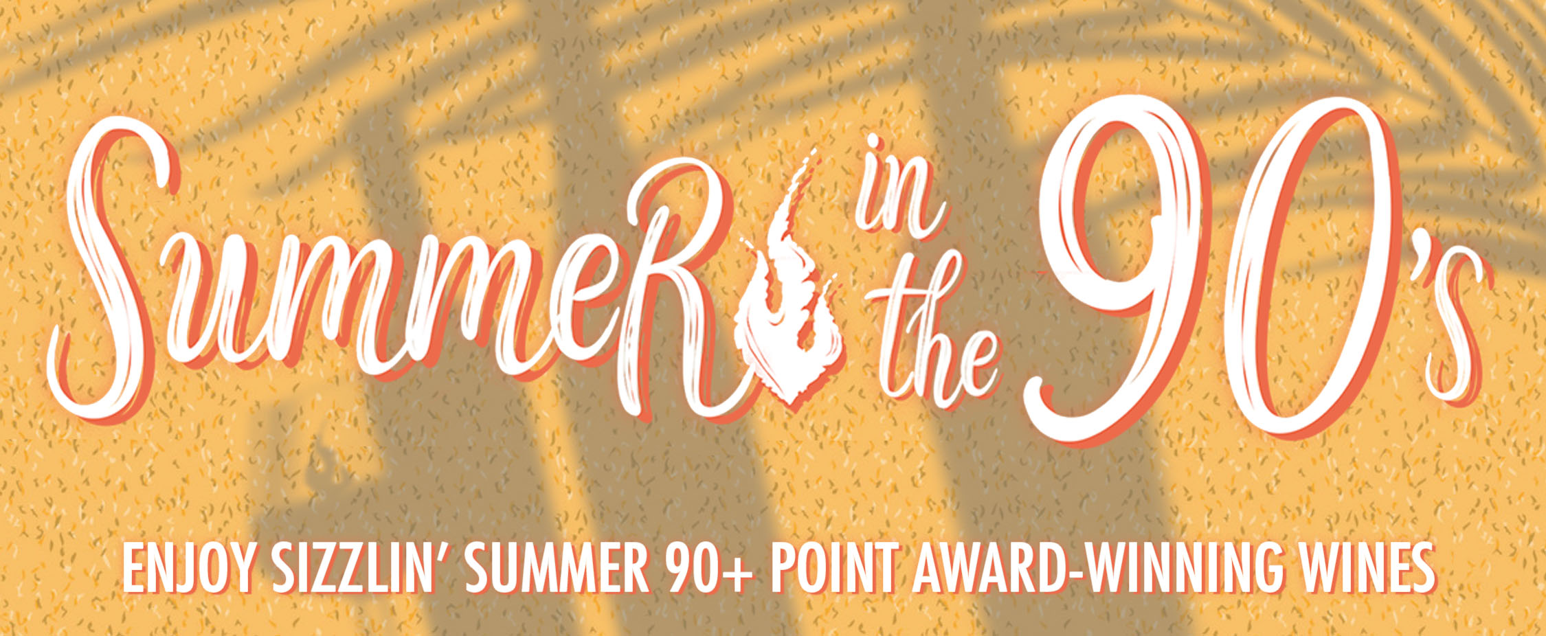 Summer in the nineties