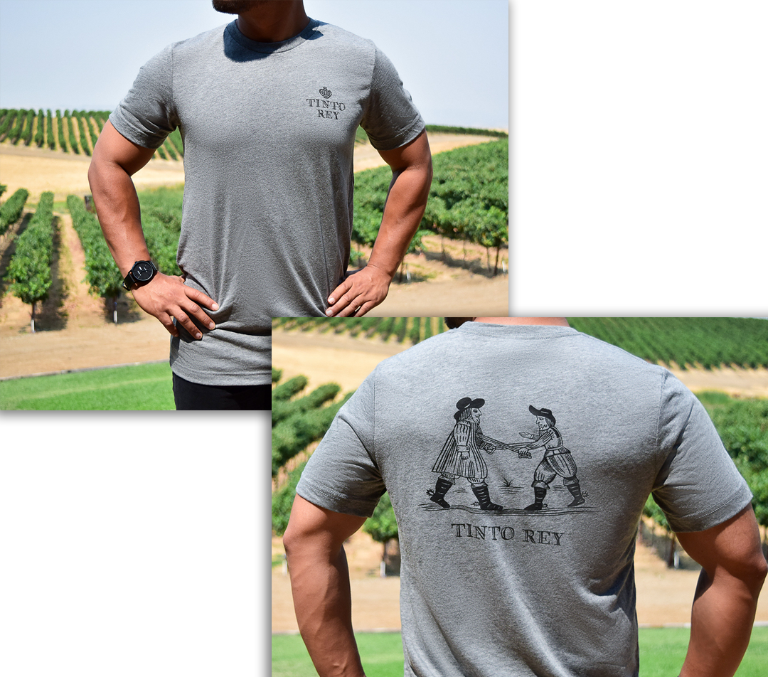 Product Image for Tinto Rey T-Shirt