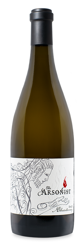 2017 The Arsonist Chardonnay Product Image