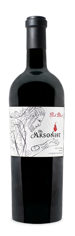 Product Image for 2018 The Arsonist Red Blend