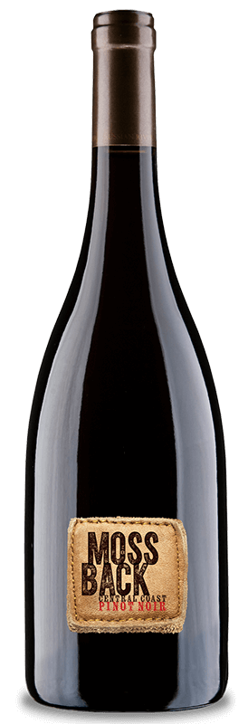 2016 Mossback Central Coast Pinot Noir Product Image