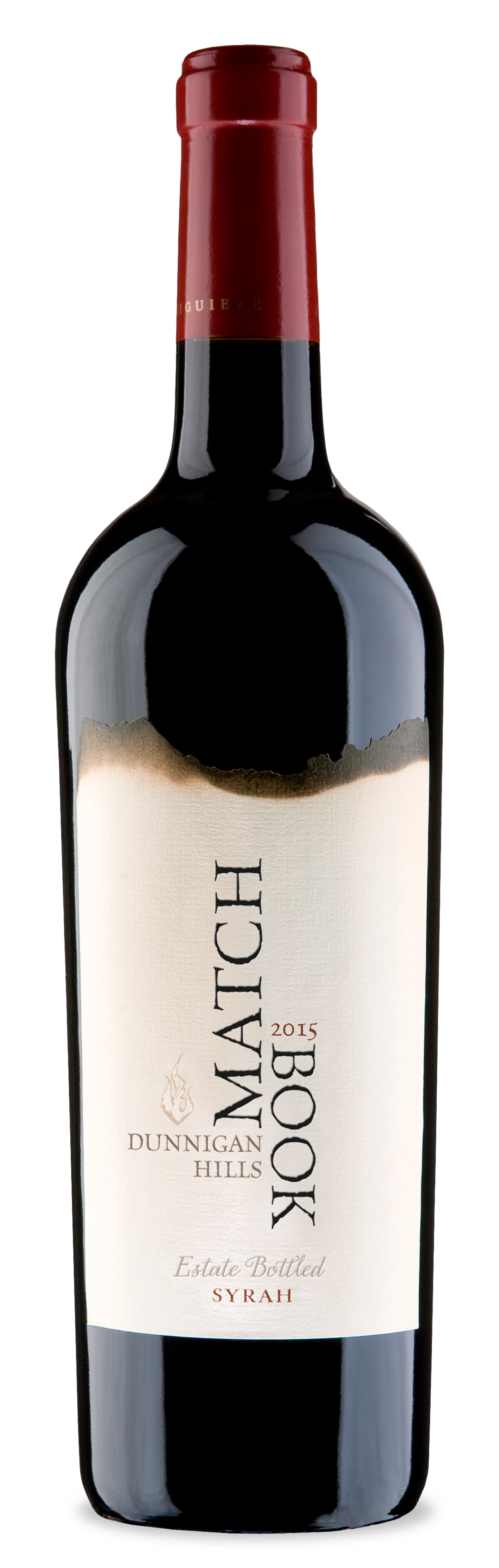 Product Image for 2015 Matchbook Estate Bottled Dunnigan Hills Syrah