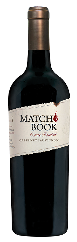 2017 Matchbook Estate Bottled Dunnigan Hills Cabernet Sauvignon Product Image