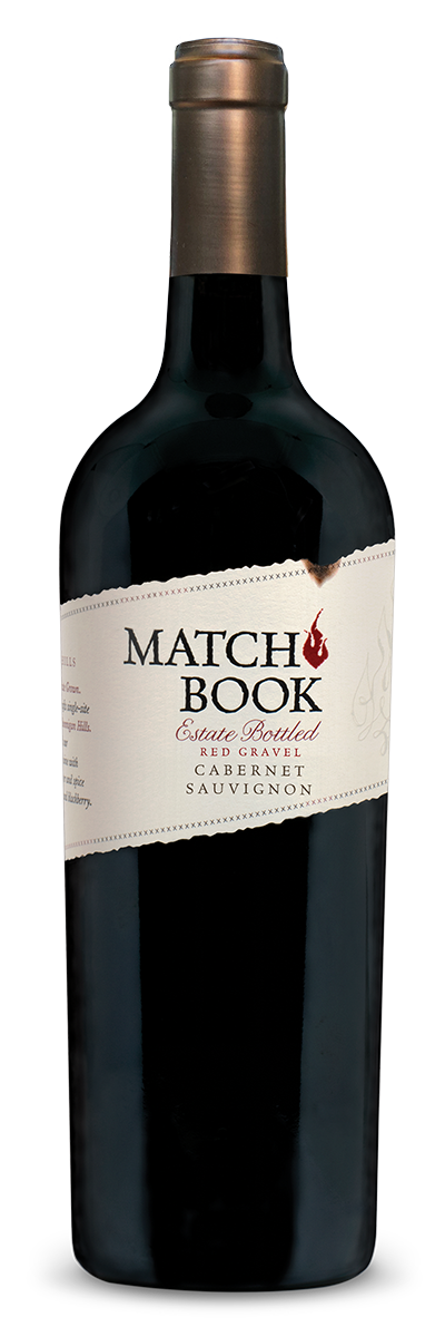 Product Image for 2019 Matchbook Estate Bottled Dunnigan Hills Red Gravel Cabernet Sauvignon