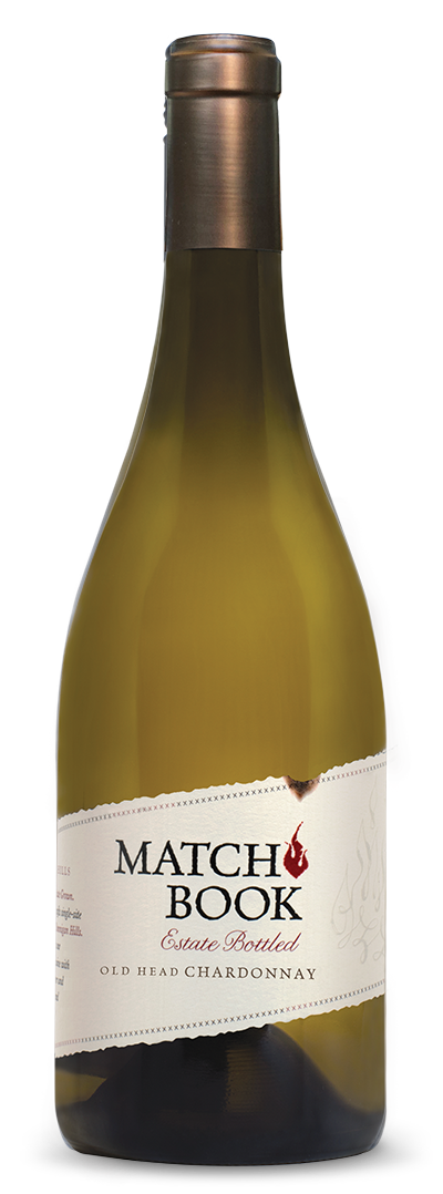 Product Image for 2018 Matchbook Estate Bottled Dunnigan Hills Old Head Chardonnay