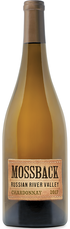2017 Mossback Russian River Valley Chardonnay Product Image