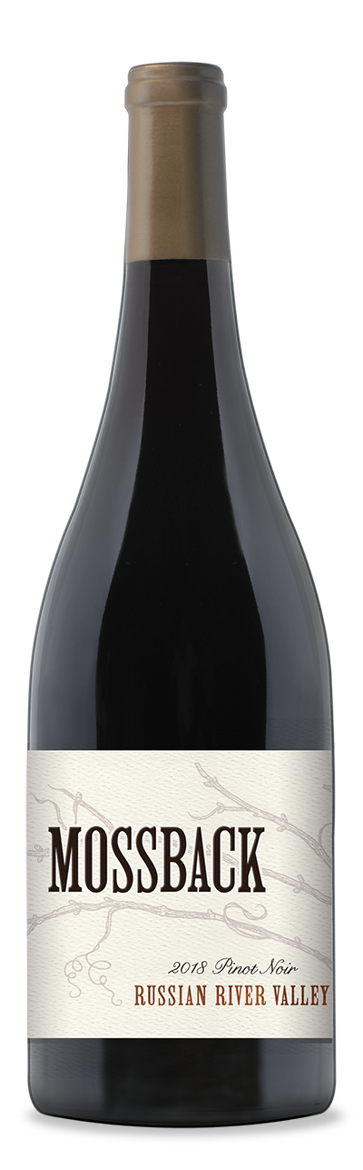 Product Image for 2019 Mossback Russian River Valley Pinot Noir