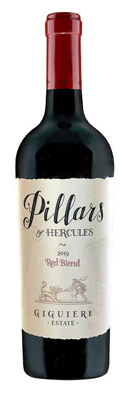 Product Image for 2019 Pillars of Hercules Red Blend, Giguiere Estate