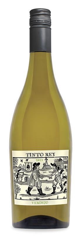 2017 Tinto Rey Estate Bottled Verdejo Product Image