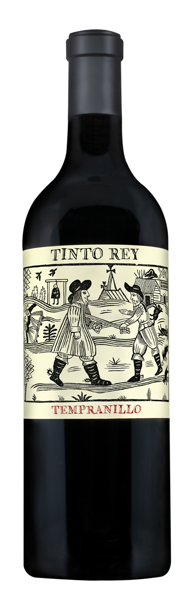 Product Image for 2016 Tinto Rey Estate Bottled Tempranillo