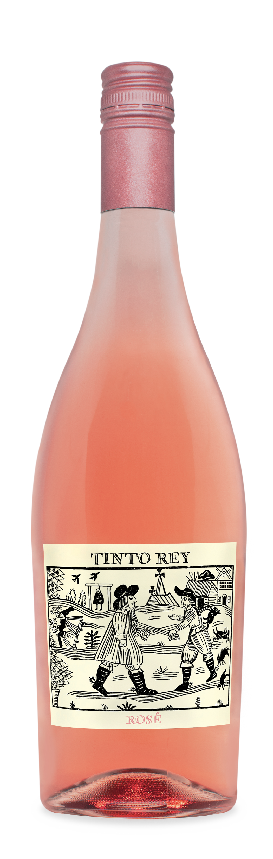 Product Image for 2020 Tinto Rey Estate Bottled Rosé